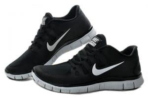 image-Chaussures-Nike-Free-Run-5-0-Homme-Noir-Silver-promo-2017