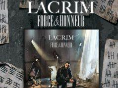 cover album Lacrim force et honneur (2)