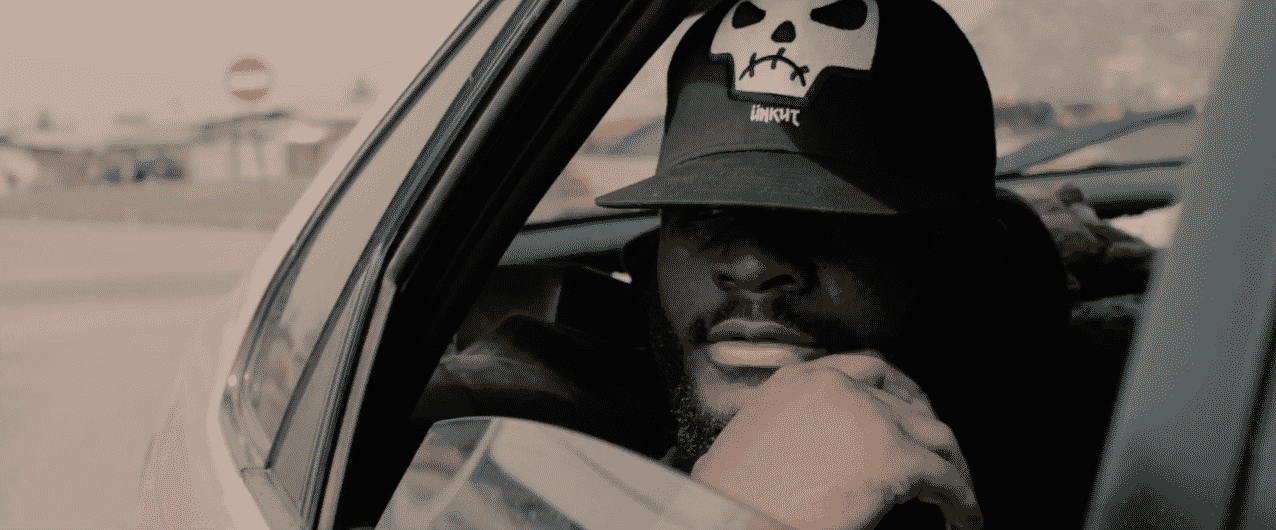 image Benash du clip Ghetto