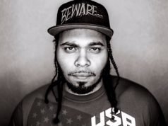 image Chris Rivers son Keep Runnin feat Snowgoons