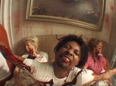 image Danny Brown du clip Ain't It Funny