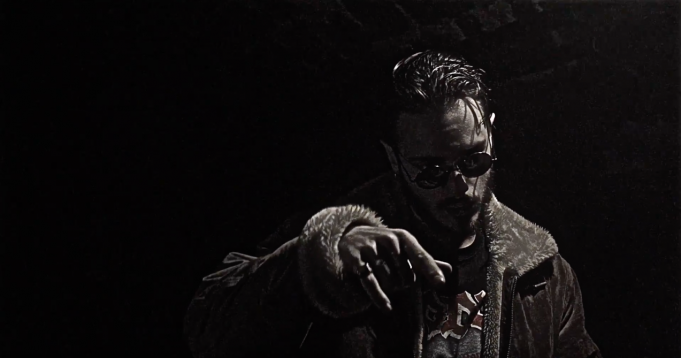 image Django du clip Jason Bourne