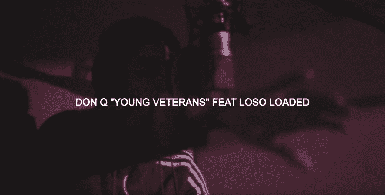 image Don Q & Loso Loaded du clip Young Veterans
