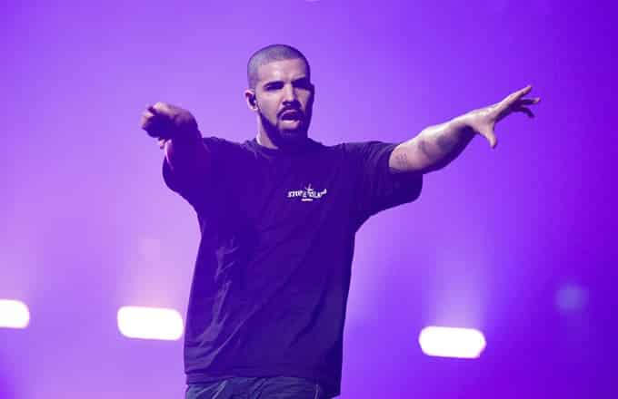 image Drake article sortie album More Life
