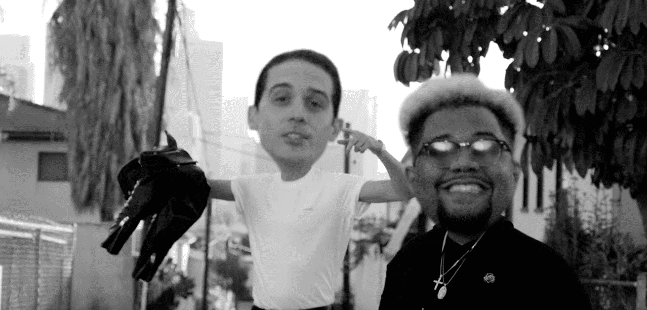 image G-Eazy & Thirty Rock du clip Guala