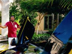 image Gucci Mane du clip Make Love