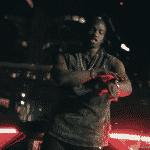 "Ixzo balance le clip de ""Triple X"""