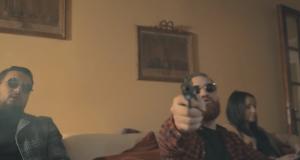 image Jarod du clip John Wayne