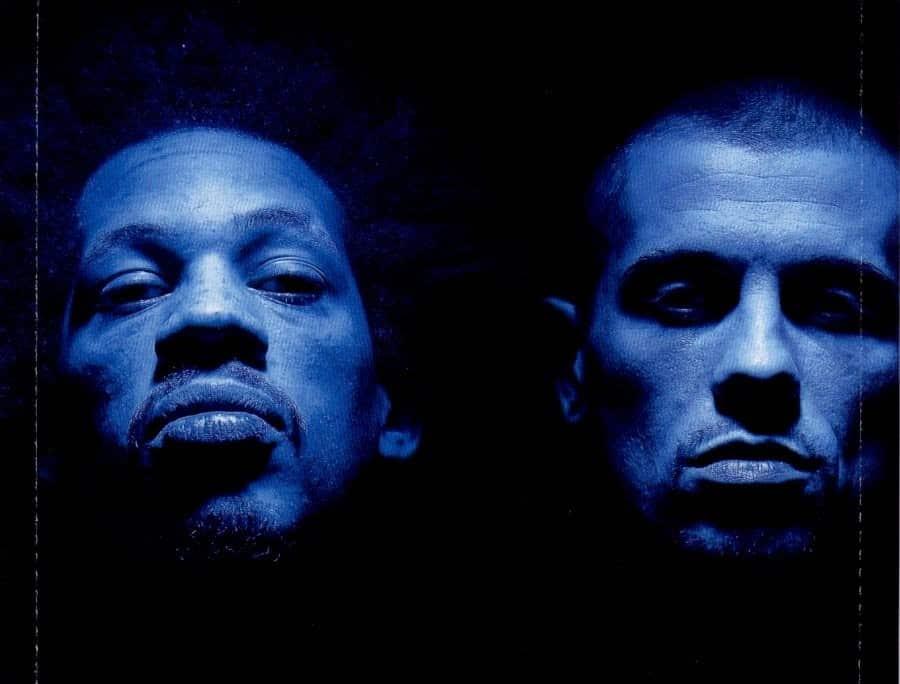 image Joey Starr et Kool Shen Retour vers le classique album Suprême NTM