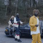 """Jok'Air balance un nouveau clip avec """"Squale"""""""