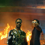 "Juicy J & Wiz Khalifa s'associent pour ""Cell Ready"""
