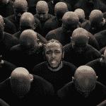 """Kendrick Lamar sort le clip de """"Humble"""""""