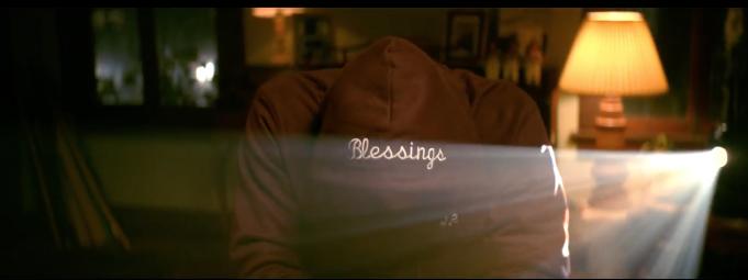 image Lecrae du clip Blessings