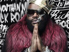 image Rick Ross article ventes album Rather You Than Me