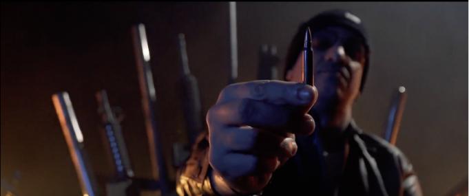 image Rim'k du clip Fantôme