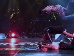 image Toulouse Battle Pro finale 2017