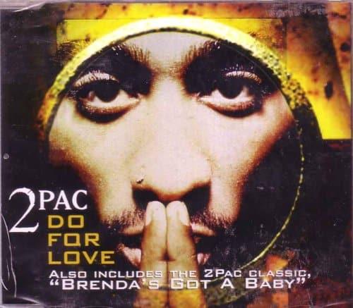 image cover Do For Love de Tupac