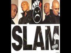 image cover Slam de Onyx