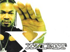 image cover X de Xzibit