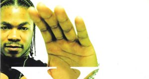 image cover X de Xzibit