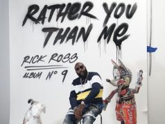 image cover album Rather You Than Me de Rick Ross