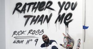 image cover album Rather You Than Me de Rick Ross