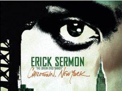 image cover album Chilltown, New York de Erick Sermon