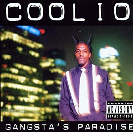 image cover album Gangsta's Paradise de Coolio