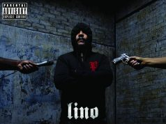 image cover album Requiem de Lino