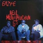 """Retour vers le classique: """"Real Muthaphuckkin G's"""" de Eazy-E"""