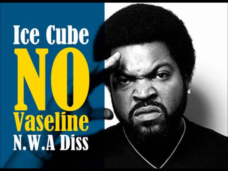 image cover son No Vaseline de Ice Cube
