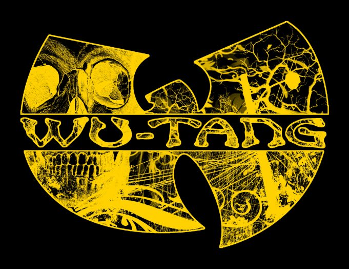 image logo du Wu-Tang Clan retour vers le classique album Wu Tang Forever