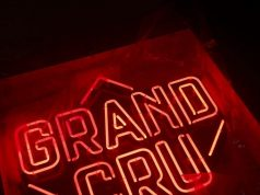 image sortie album Grand Cru de Deen Burbigo