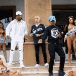 """Pour """"I'm The One"""" DJ Khaled s'entoure de Justin Bieber, Quavo, Chance The Rapper et Lil Wayne"""