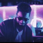 """Dandyguel sort le clip de """"Blackpheno 4.0"""""""