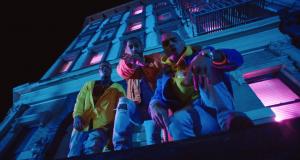 image Jeremih, Chris Brown & Big Sean du clip I Think Of You