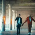 """Jovanie et Lil Yachty sur le dancefloor avec """"Two Sweater"""""""