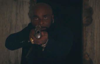 image Kaaris article annonce film Overdrive