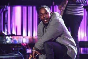 image Kendrick Lamar article rumeur album NATION