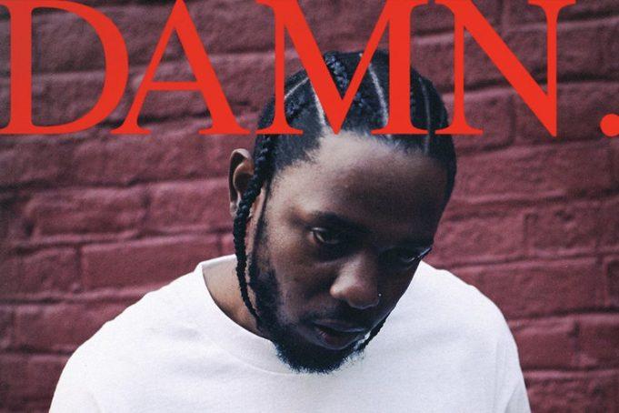 image Kendrick Lamar article tracklist album DAMN