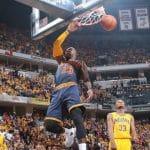 Le comeback incroyable des Cavs, Milwaukee explose Toronto