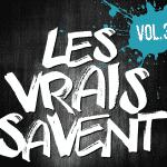 """Gagne ta compil """"Les Vrais Savent"""" l'anthologie du rap français"""