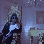"Nicki Minaj, Drake et Lil Wayne se retrouvent pour le clip de ""No Frauds"""