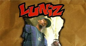 image Luniz cover son I Got 5 On It