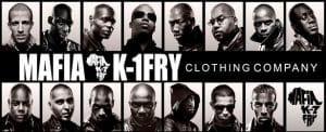 image Mafia K'1 Fry Retour vers le classique Thug Life