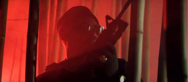 image Raekwon du clip M&N