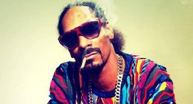 image Snoop Dogg article Retour vers le classique Lay Low