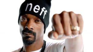 image Snoop Dogg article dévoile cover album Neva Left