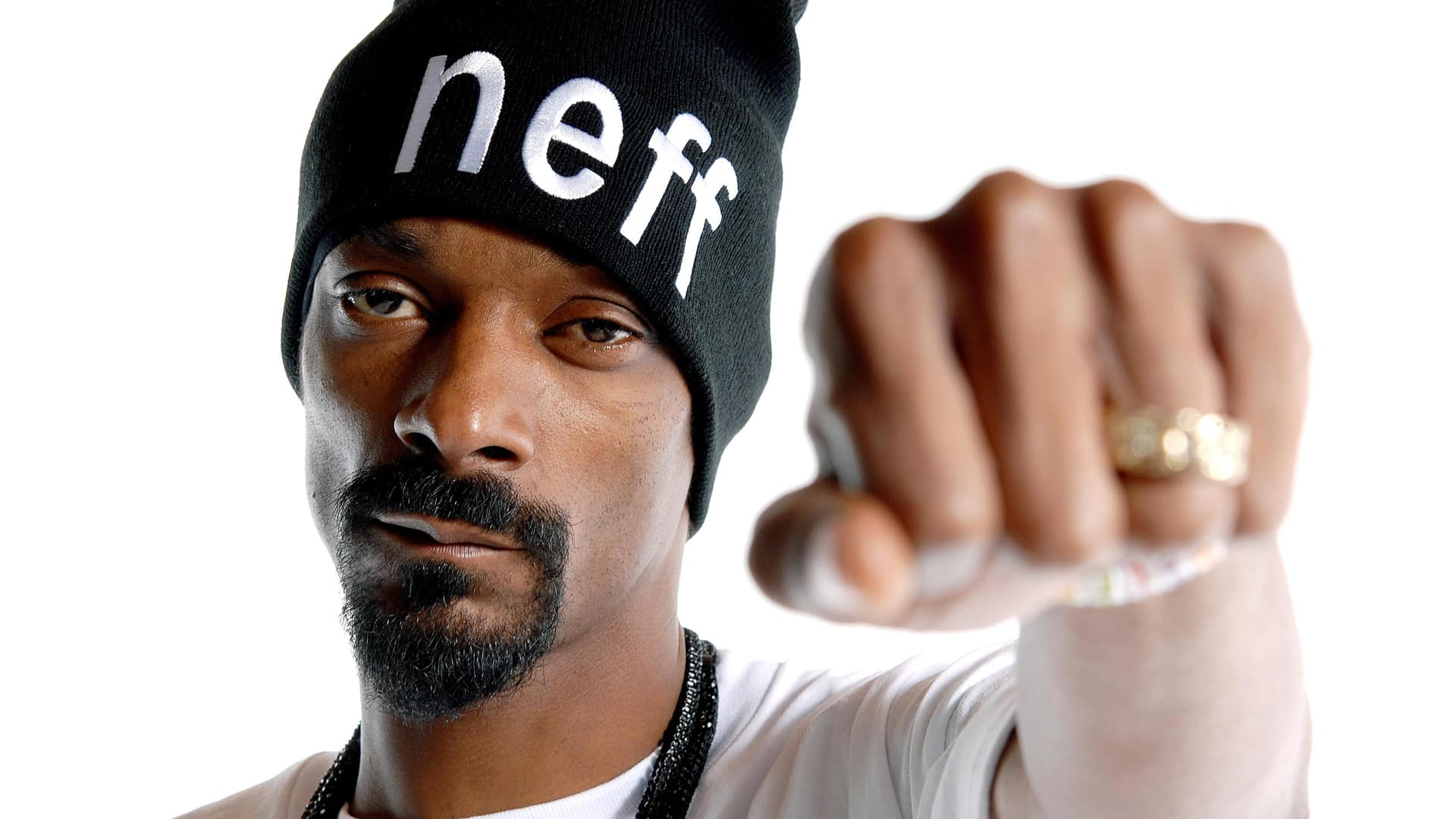 image Snoop Dogg article dévoile cover album Neva Left