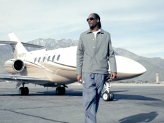 image Snoop Dogg du clip Promise You This